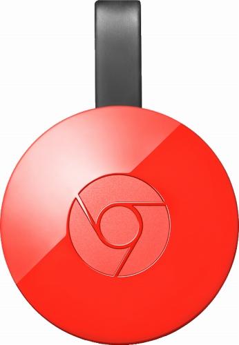 GoogleChromecast(2015) コーラル NC2-6A5 GA3A00210A16Y19(国内モデル)