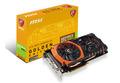 MSI GTX 980Ti GAMING 6G GOLDEN EDITION GTX980Ti/6GB(GDDR5)/PCI-E