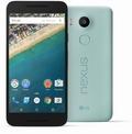 LG電子Nexus 5X LG-H791 32GB アイス LGH791.AJA3MY(国内版SIMフリー)