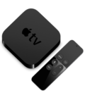 Apple Apple TV 64GB MLNC2J/A(第4世代)
