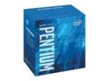 IntelPentium G4400(3.3GHz) BOX LGA1151/2Core/2Threads/L3 3M/HD510/TDP54W