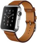 AppleApple Watch HERMES 38mm シンプルトゥール ヴォー・バレニア(フォーヴ)レザー MLCN2J/A
