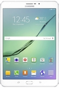 SAMSUNGGALAXY Tab S2 8.0(2015) LTE SM-T715 32GB White(海外端末)