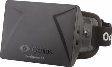 OculusOculus Rift DK1