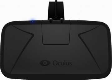 OculusOculus Rift DK2