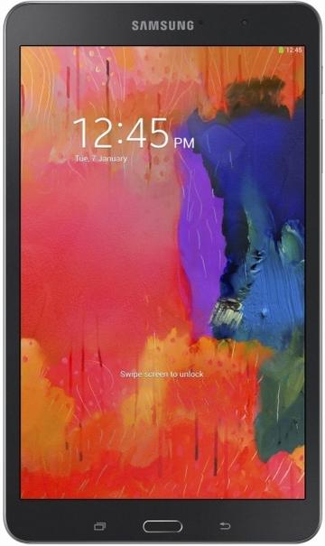 SAMSUNGGALAXY Tab Pro 8.4 Wi-Fi SM-T320 16GB Black(海外端末)