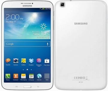 SAMSUNGGALAXY Tab 3 8.0 LTE SM-T315 16GB(海外端末)