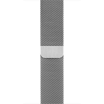 AppleApple Watch 42mmケース用ミラネーゼループ MJ5F2FE/A