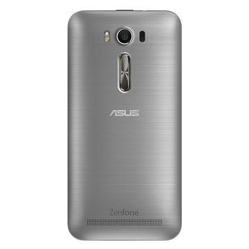 ASUSZenFone 2 Laser 5インチ 16GB Silver (海外版SIMロックフリー) ZE500KL