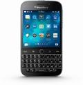 BlackBerryBlackBerry Classic SQC100-3 Black RHF141LW(海外携帯)
