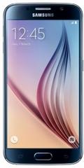SAMSUNGGALAXY S6 SM-G920F 64GB Black Sapphire(海外携帯)