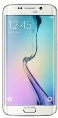 SAMSUNGGALAXY S6 edge SM-G9250 32GB White Pearl(海外携帯)