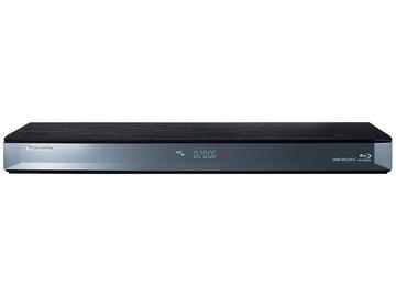 Panasonicブルーレイディーガ DMR-BRG2010 BDXL/3D/2TB/6チャンネル/USB外付