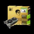 玄人志向GF-GTX960-E4GB/OC2/SHORT GTX960/4GB(GDDR5)/PCI-E