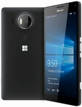 Microsoft Lumia 950 XL RM-1085 32GB Black(海外携帯)