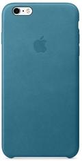 AppleiPhone 6s Plusレザーケース ミッドナイトブルー MKXD2FE/A