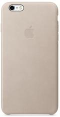 AppleiPhone 6s Plusレザーケース ローズグレイ MKXE2FE/A