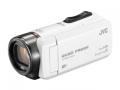 JVCEverio R GZ-RX600-W ホワイト