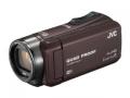 JVCEverio R GZ-RX600-T ブラウン