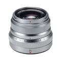 FujiFilmフジノンレンズ XF 35mm F2 R WR (シルバー)