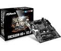 ASRockFM2A88M-HD+ R3.0 A88X/SocketFM2+/MicroATX