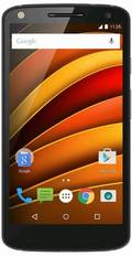 MOTOROLA Moto X Force XT1580 32GB Black(海外携帯)