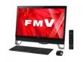 Fujitsu ESPRIMO FH FH53/XD FMVF53XDB オーシャンブラック