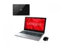 Fujitsu LIFEBOOK AH GRANNOTE AH90/X FMVA90X シャイニーブラック