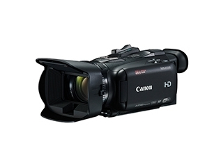 Canon iVIS HF G40