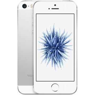 Appledocomo iPhone SE 64GB シルバー MLM72J/A