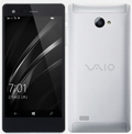 VAIO VAIO Phone Biz VPB0511S シルバー