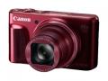 Canon PowerShot SX720 HS (RE) レッド