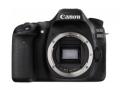 Canon EOS 80D (W) ボディー