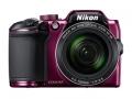 Nikon COOLPIX B500 プラム