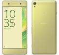 SONYXperia XA F3113 16GB Lime Gold(海外携帯)