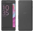 SONYXperia XA Dual F3116 16GB Graphite Black(海外携帯)