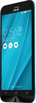 ASUSBIGLOBE ZenFone 2 Laser 5インチ 16GB アクアブルー (国内版SIMロックフリー) ZE500KL-BL16