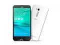 ASUS ZenFone Go ホワイト (国内版SIMロックフリー) ZB551KL-WH16