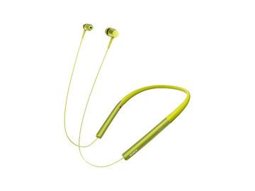 SONYh.ear in Wireless MDR-EX750BT (Y) ライムイエロー