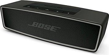 BOSESoundLink Mini Bluetooth speaker II