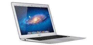 AppleMacBook Air 13インチ カスタマイズモデル (Mid 2012)