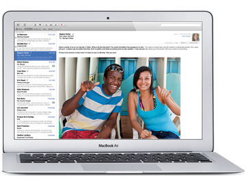 AppleMacBook Air 13インチ カスタマイズモデル (Mid 2013)