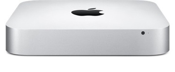 AppleMac mini カスタマイズモデル (Late 2014)