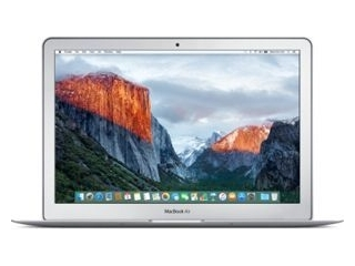 AppleMacBook Air 13インチ 128GB MMGF2J/A (Early 2015)(2016モデル)