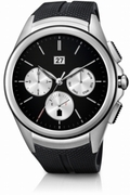 LG電子LG Watch Urbane 2nd Edition LTE LG-W200 Space Black