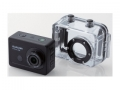 ELECOMアクションカメラ(Full HD) ACAM-F01SBK ブラック