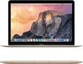 Apple MacBook 12インチ ゴールド カスタマイズモデル (Early 2015)