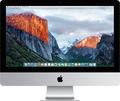 AppleiMac 21.5インチ カスタマイズモデル (Late 2015)