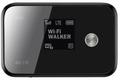 Huaweiau Wi-Fi WALKER LTE HWD11 ブラック