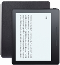 Amazon Kindle Oasis 3G(2016/第8世代) 4GB ブラック